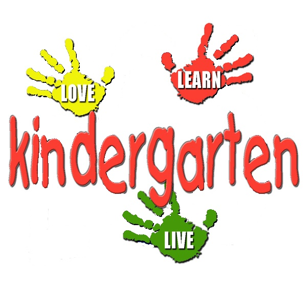 Kindergarten - Live Love Learn