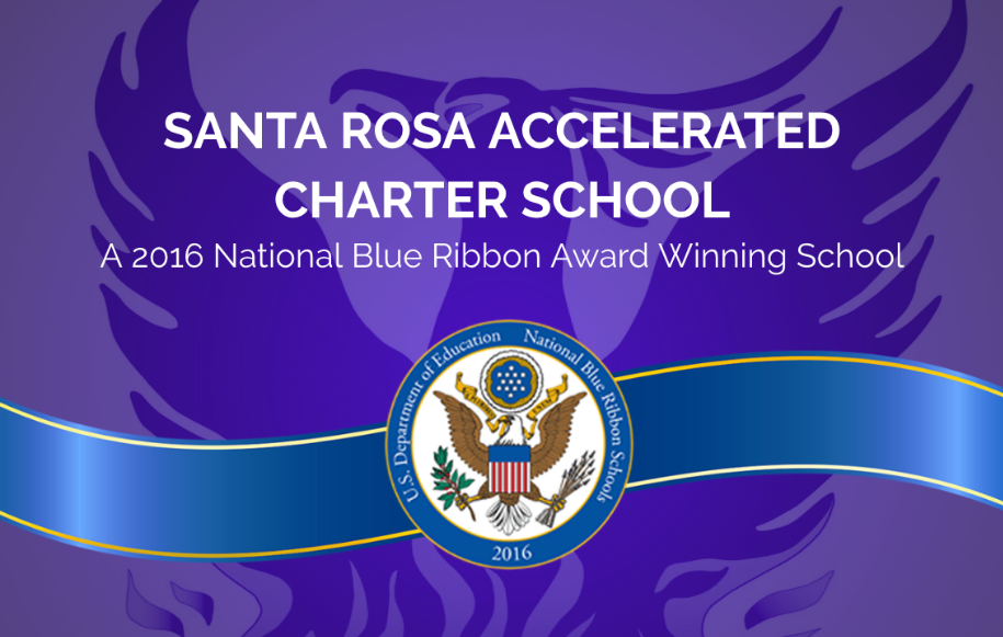 Santa Rosa Accelerated