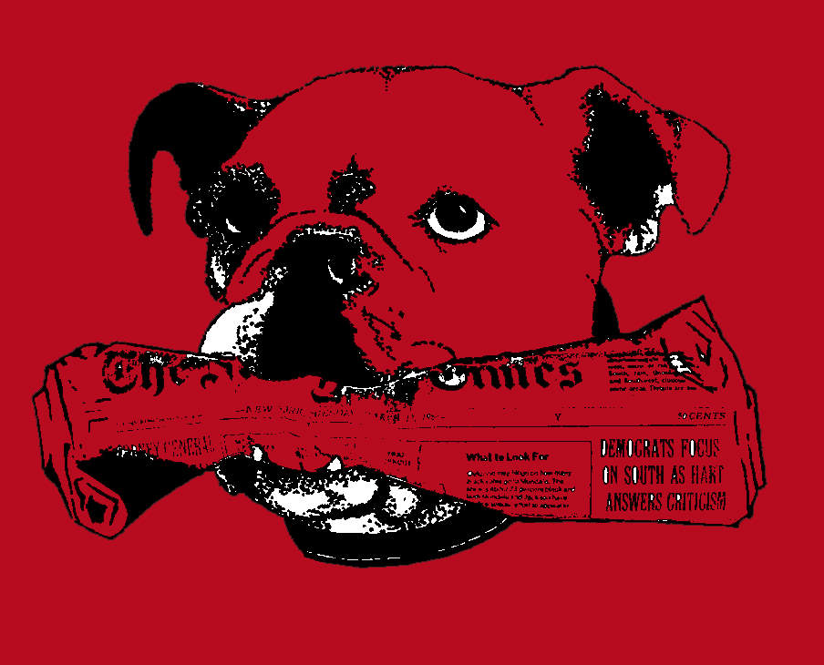 Bulldog red