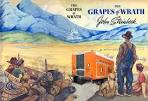 Mr. Bond's Favorites: The Grapes of Wrath