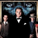 Mr. Bond's Favorites: The Great Gatsby