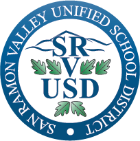 San Ramon Valley Unified School District logo