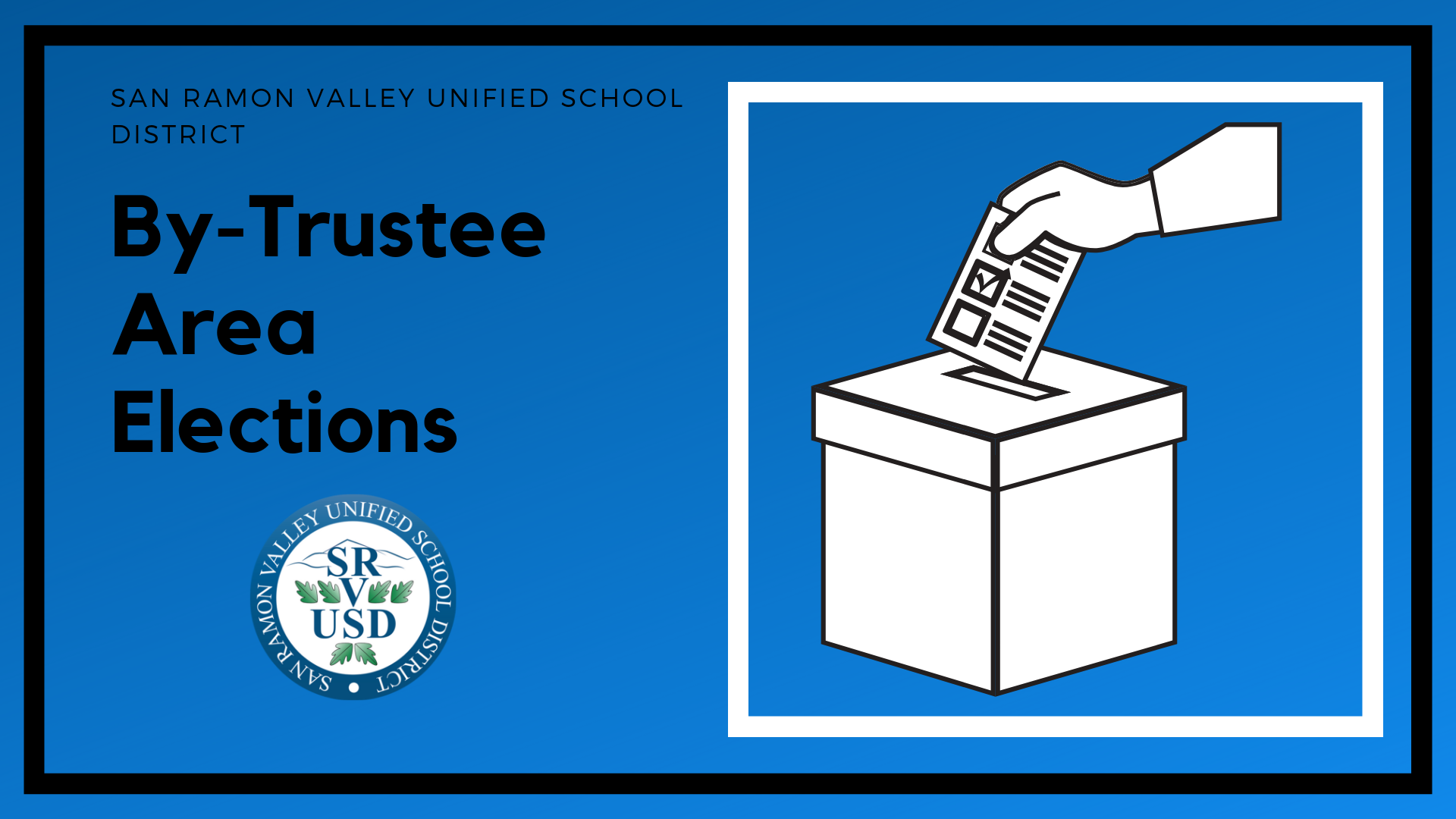 By-Trustee Area Elections