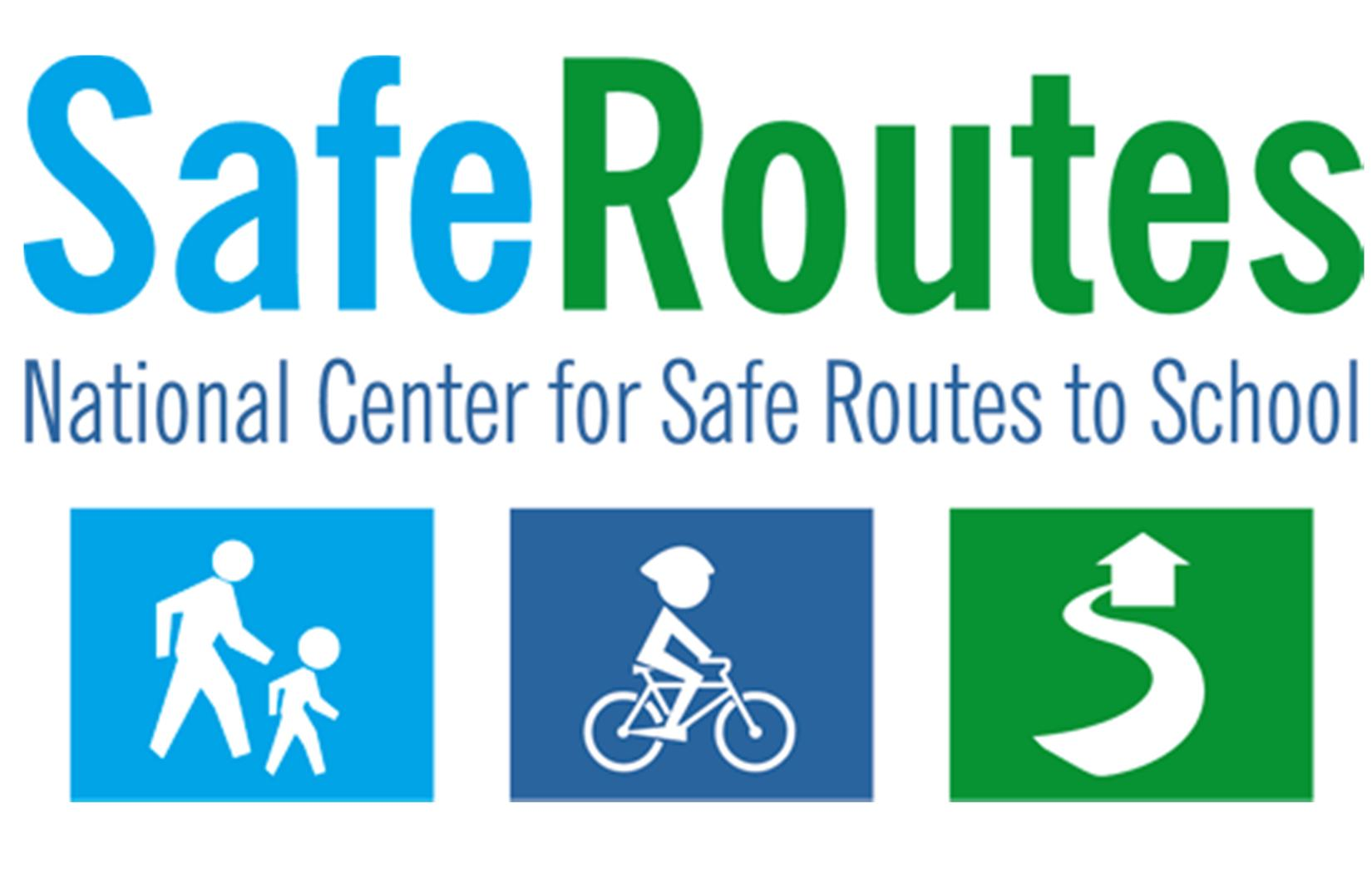 Safe Routes To Schools logo