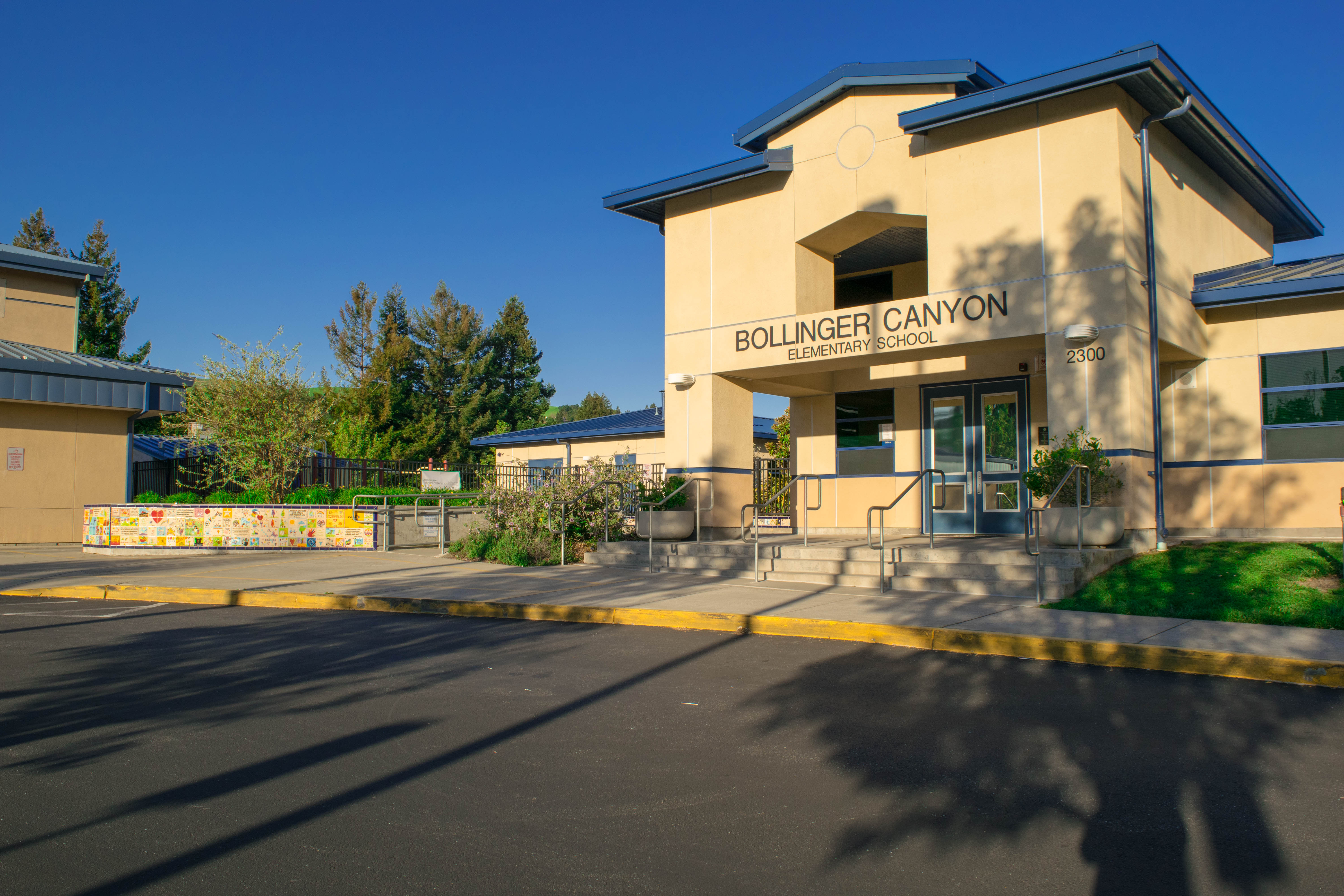 Bollinger Canyon Elementary School