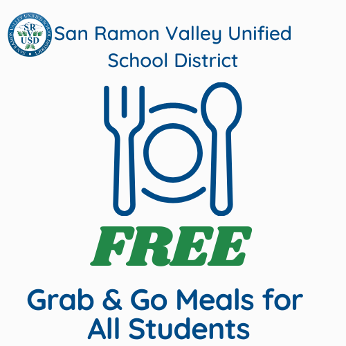 Free for all Grab and Go Meals