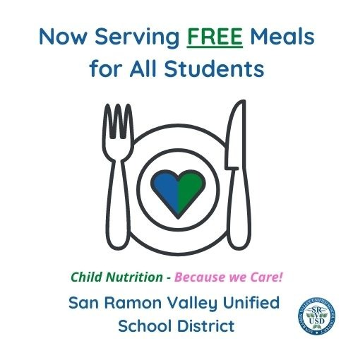 Free Meals to All Students