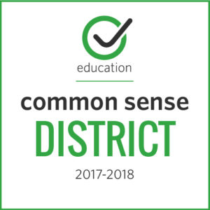 Common Sense District 2017-18