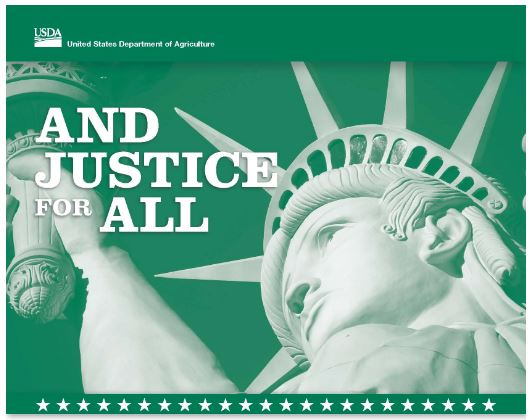 USDA Justice for All