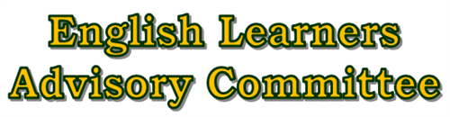 English Learners Advisory Committee