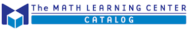 The Math Learning Center Catalog