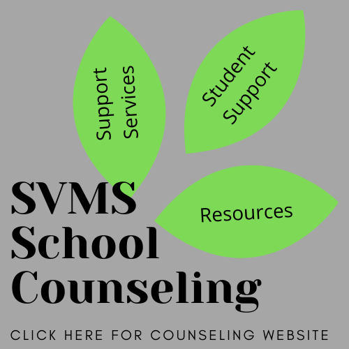 SVMS School counseling