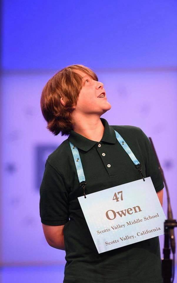 Summer Bee Owen