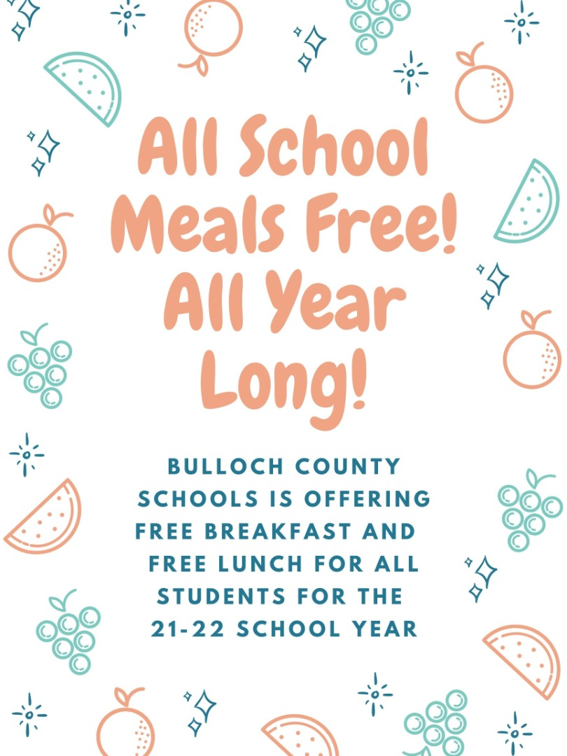 Free Meals 21-22